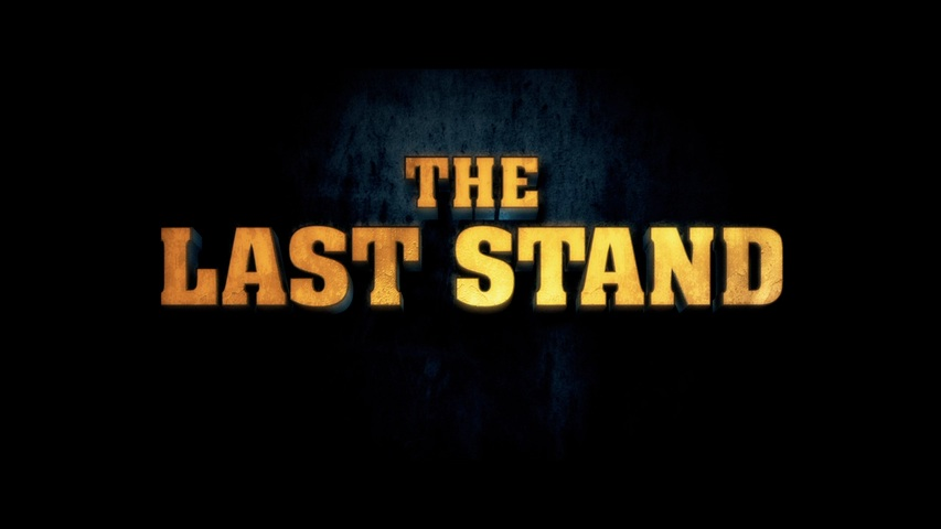 The Last Stand HD Trailer