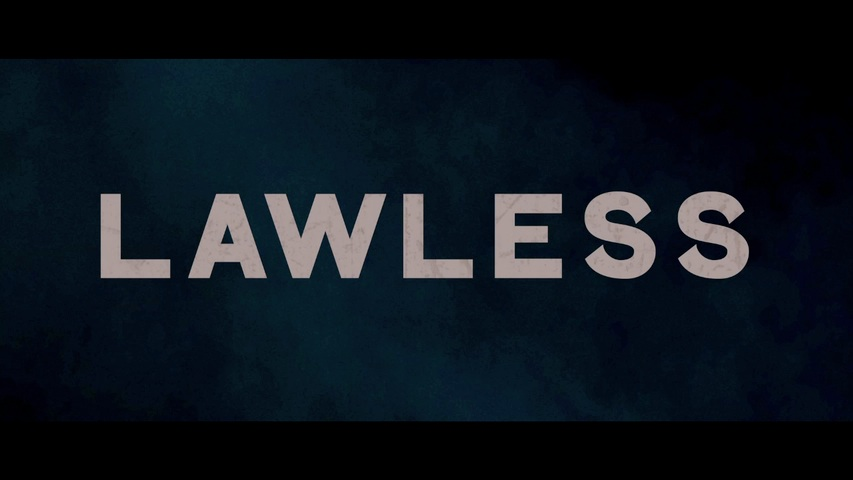 Lawless HD Trailer