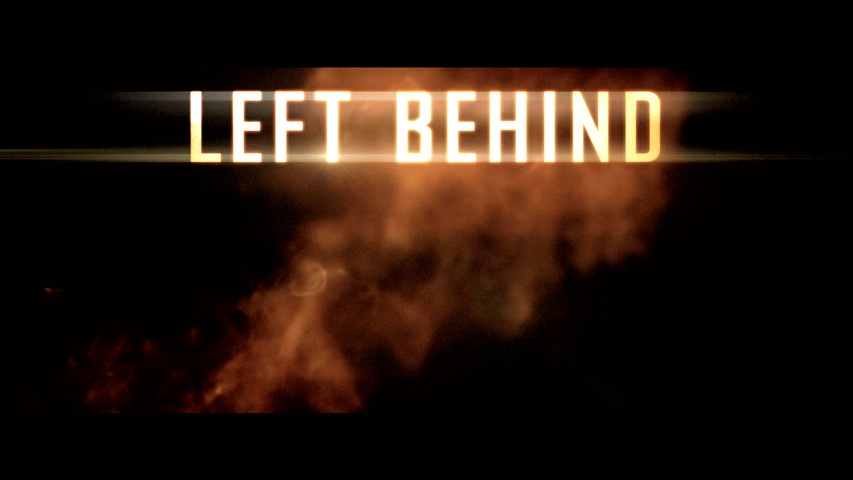Left Behind (2014) - Financial Information