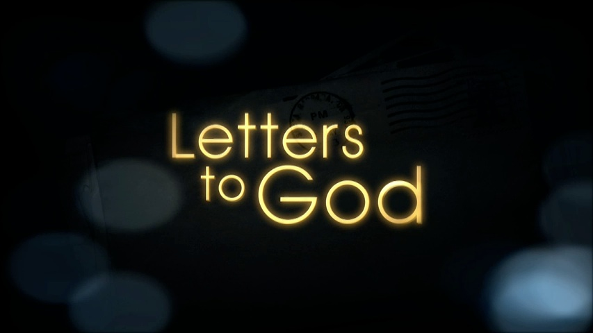 letters to god tyler. Letters to God Trailer