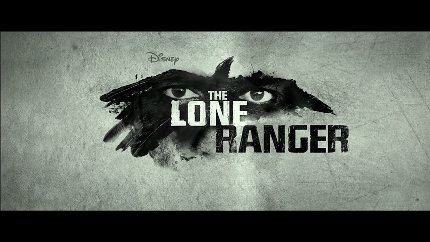 The Lone Ranger HD Trailer