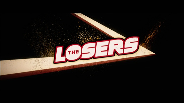 The Losers Trailer