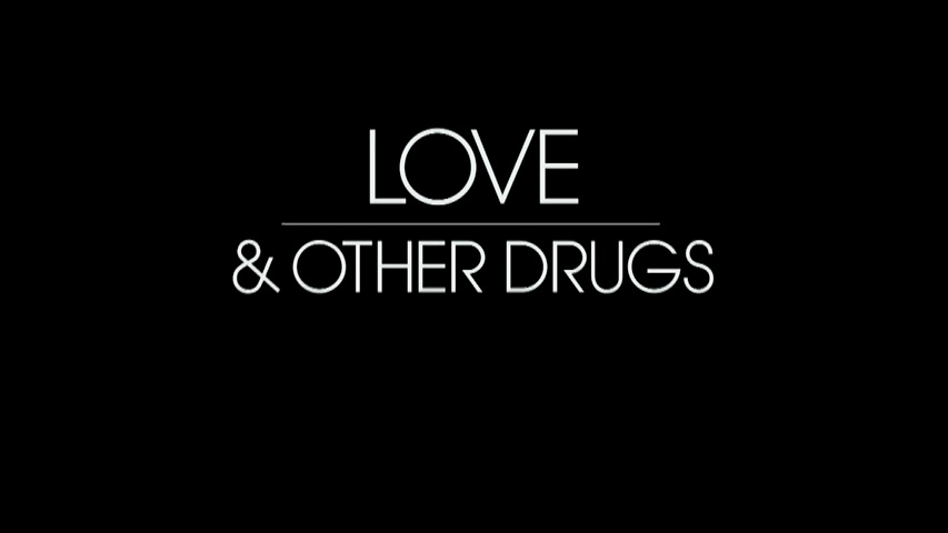 Love and Other Drugs HD Trailer