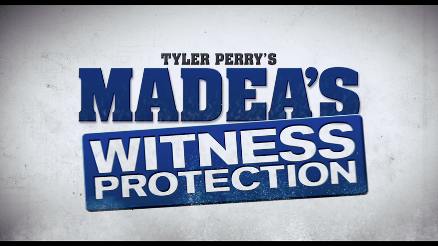 Madea's Witness Protection HD Trailer
