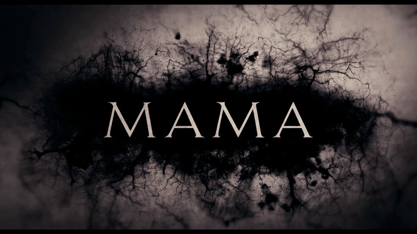 Mama Horror Movie
