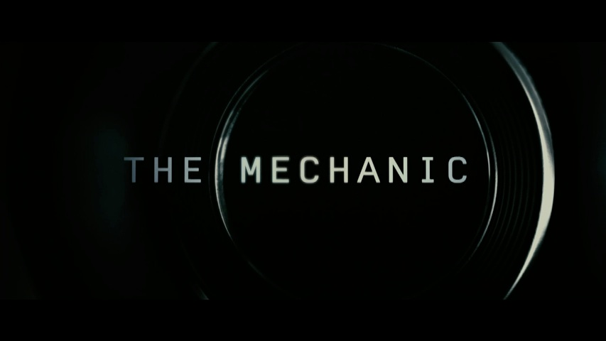 Image result for the mechanic