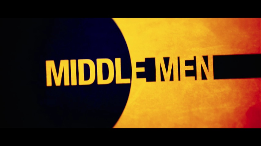 Middle Men Trailer