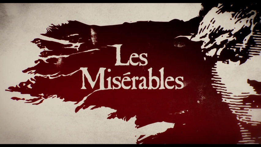 Les Miserables HD Trailer