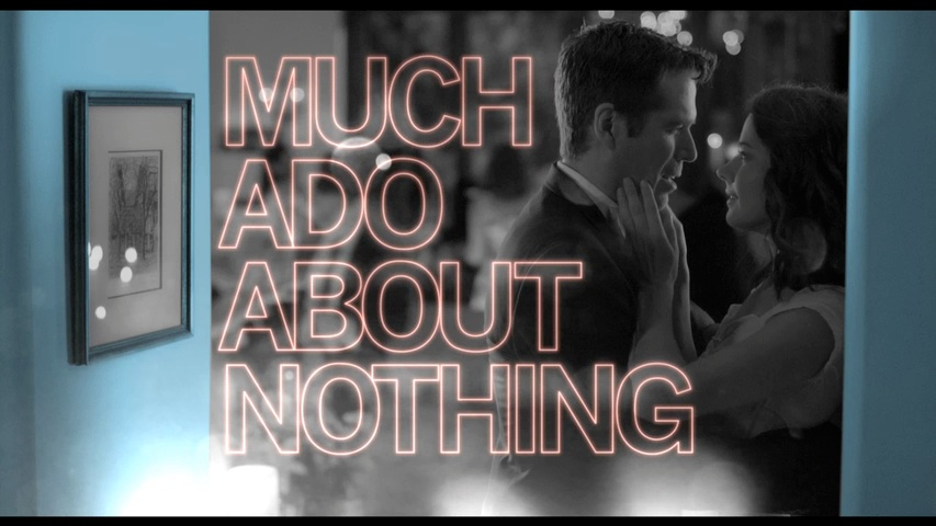 Much Ado About Nothing HD Trailer