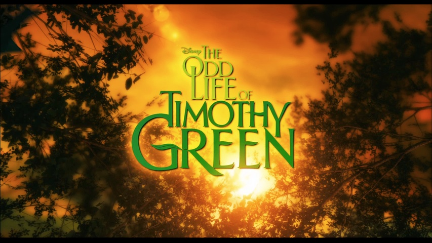 The Odd Life of Timothy Green        (2012) Image