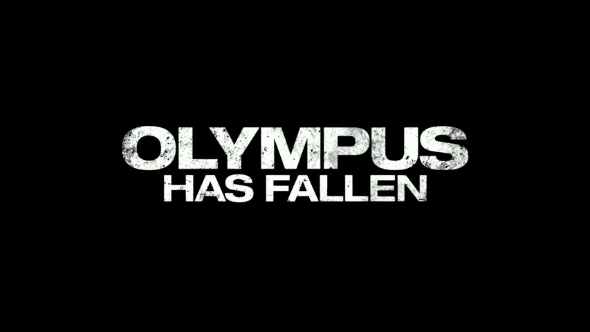 Hong Kong Box Office for Olympus Has Fallen (2013)