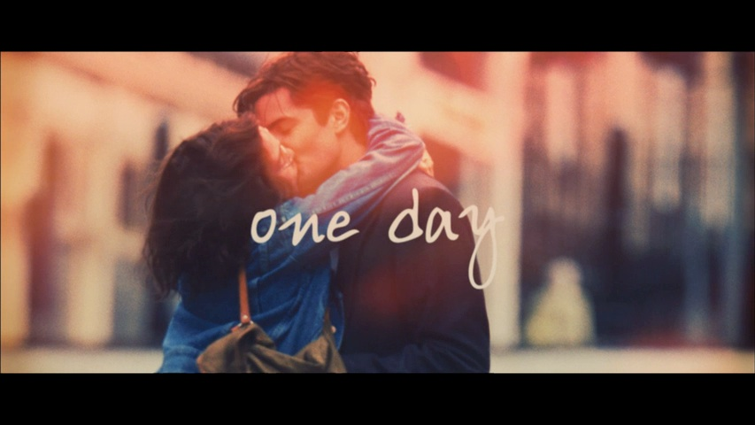 One Day (2011) - Financial Information