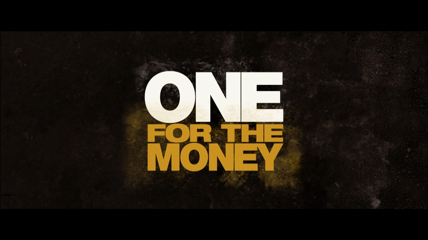 One for the Money HD Trailer