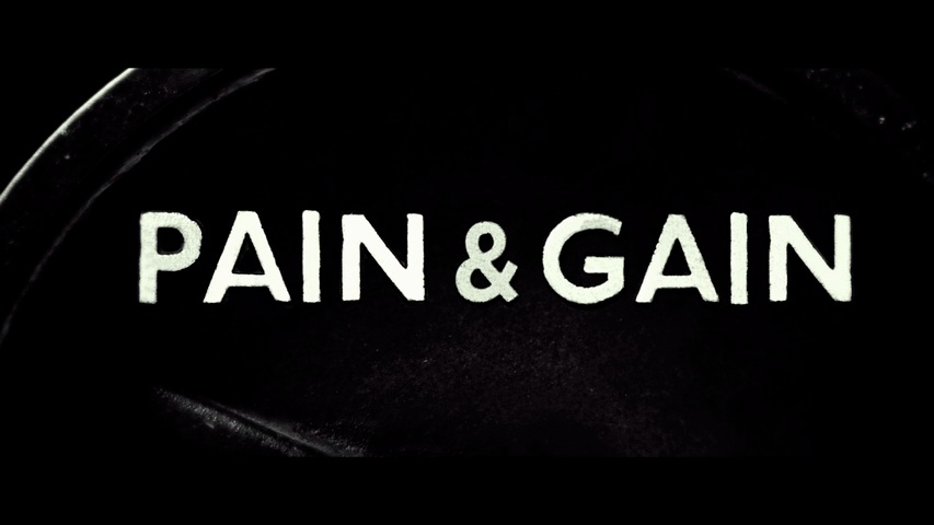 Pain and Gain HD Trailer