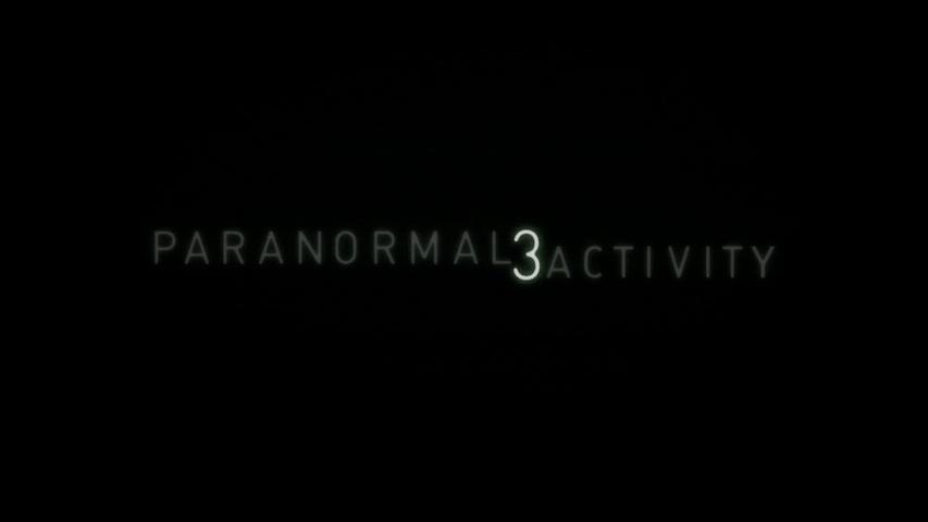 Paranormal Activity 3 HD Trailer