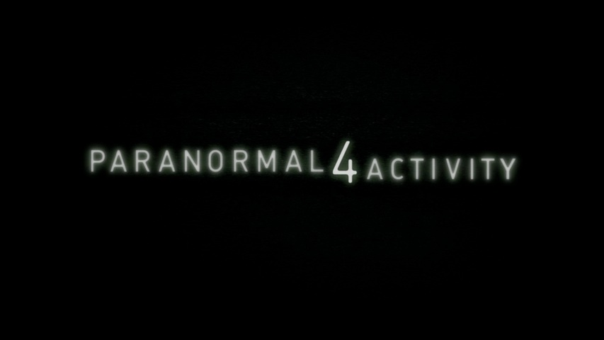 Paranormal Activity 4 HD Trailer