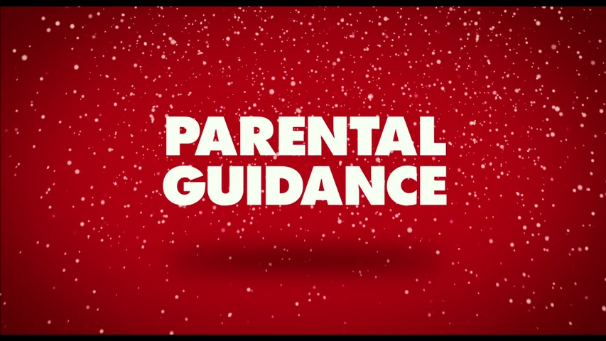 Parental Guidance HD Trailer
