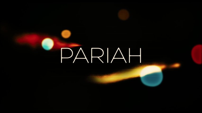 Pariah HD Trailer