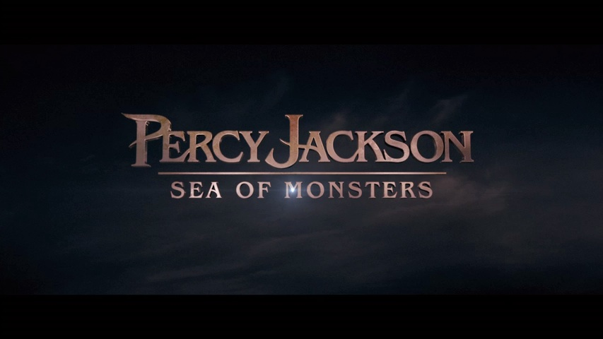 Percy Jackson: Sea of Monsters HD Trailer
