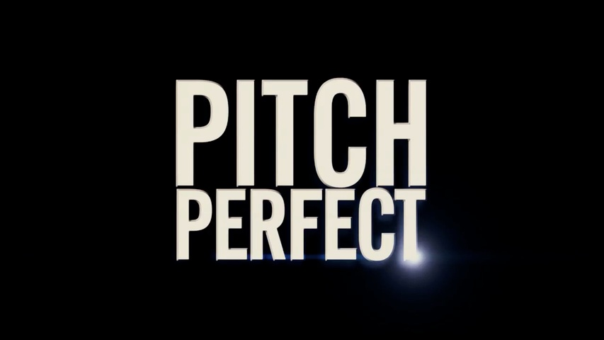 Pitch Perfect HD Trailer