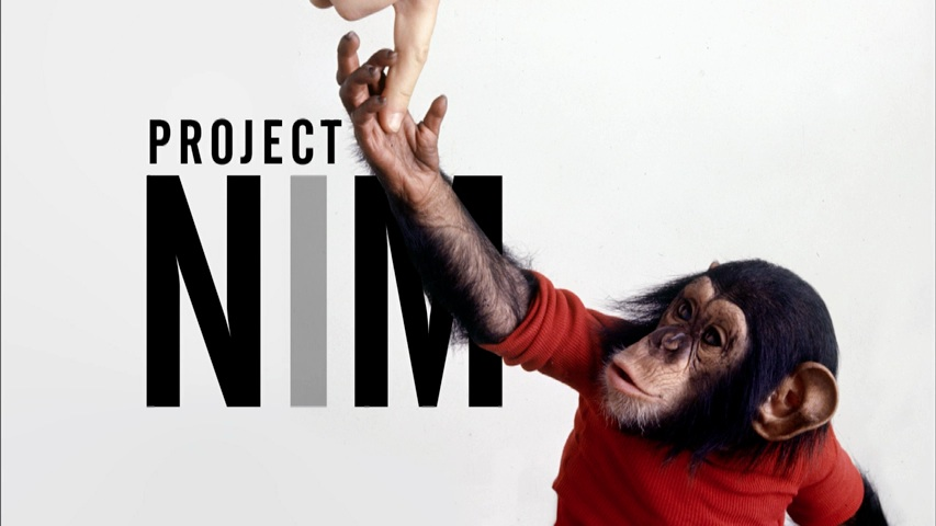 Project Nim HD Trailer