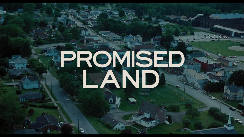 Promised Land HD Trailer