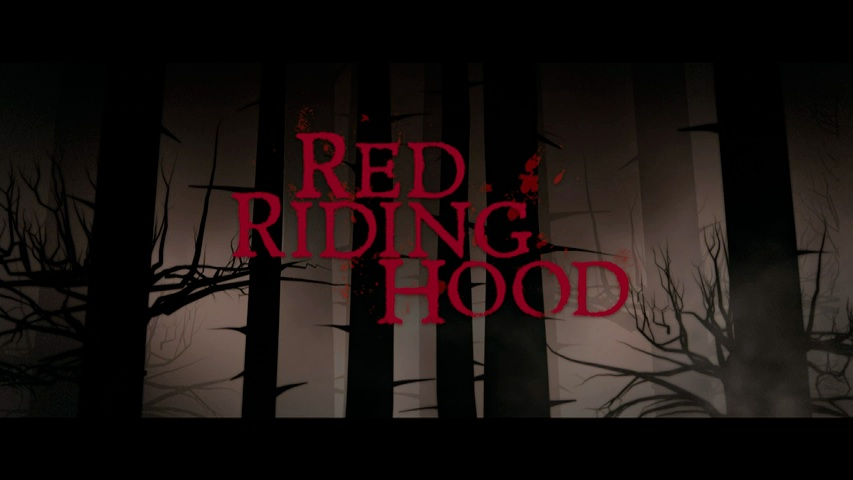 Red Riding Hood Fantasy thriller starring Amanda Seyfried and Gary Oldman