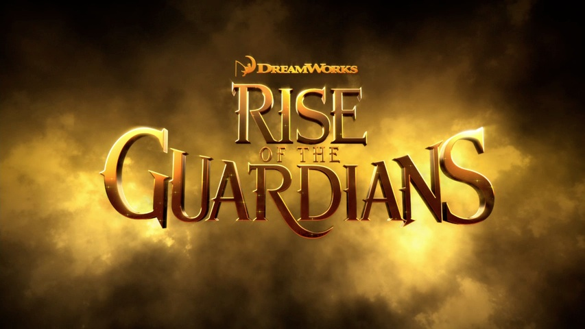 Rise of the Guardians HD Trailer