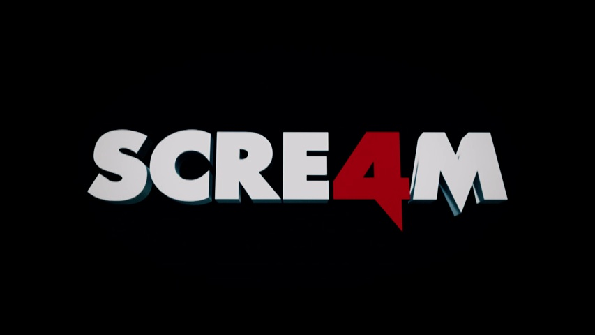 Scream 4 HD Trailer