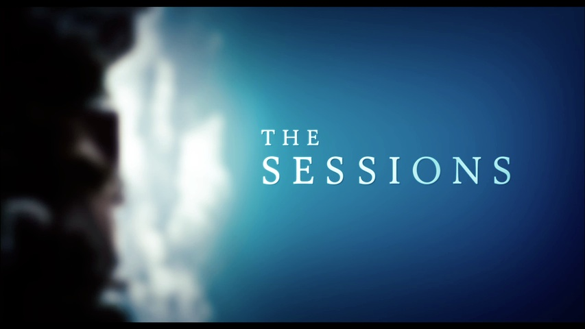 The Sessions HD Trailer