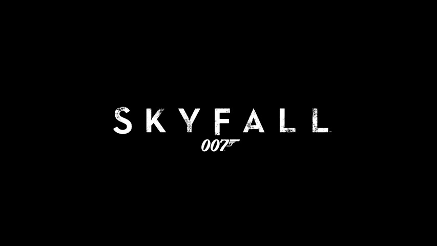 Skyfall HD Trailer