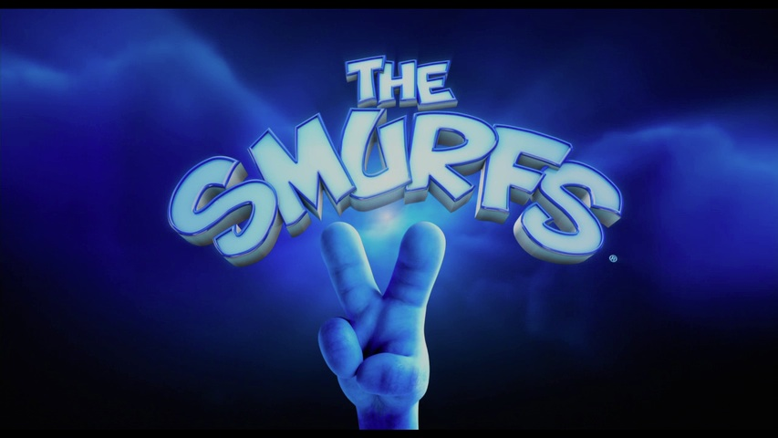 The Smurfs 2 HD Trailer
