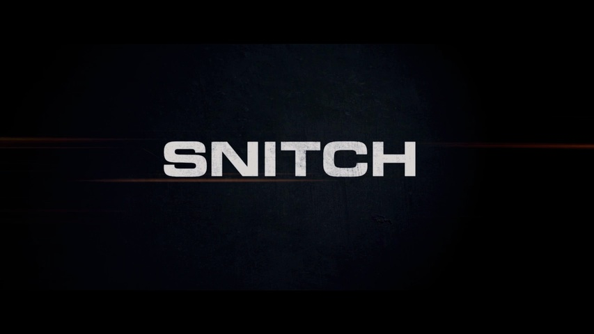 Snitch HD Trailer