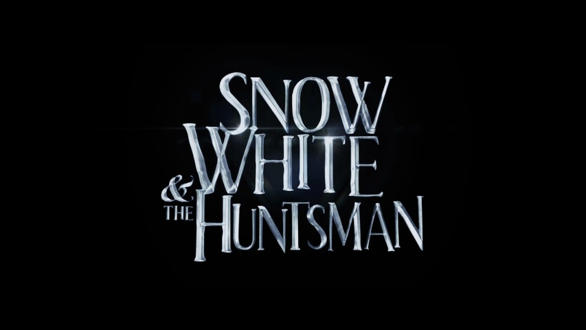 Snow White and the Huntsman HD Trailer
