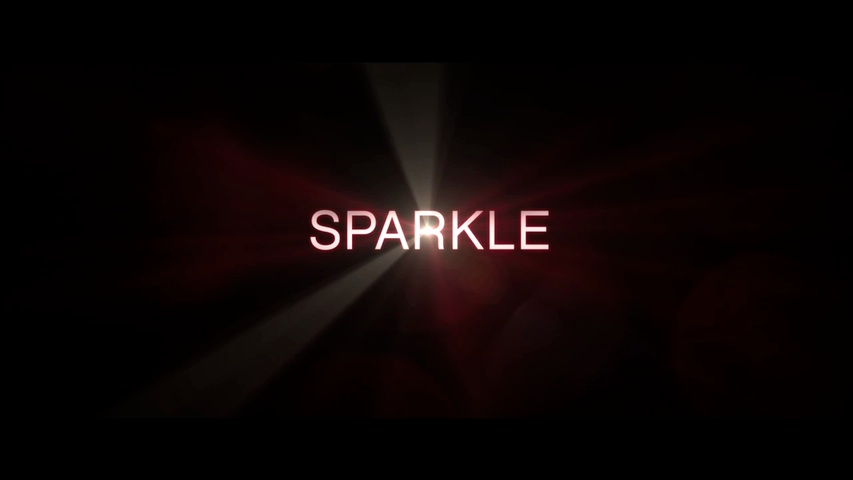 Sparkle HD Trailer