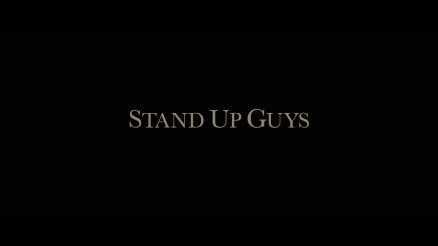 Stand Up Guys HD Trailer