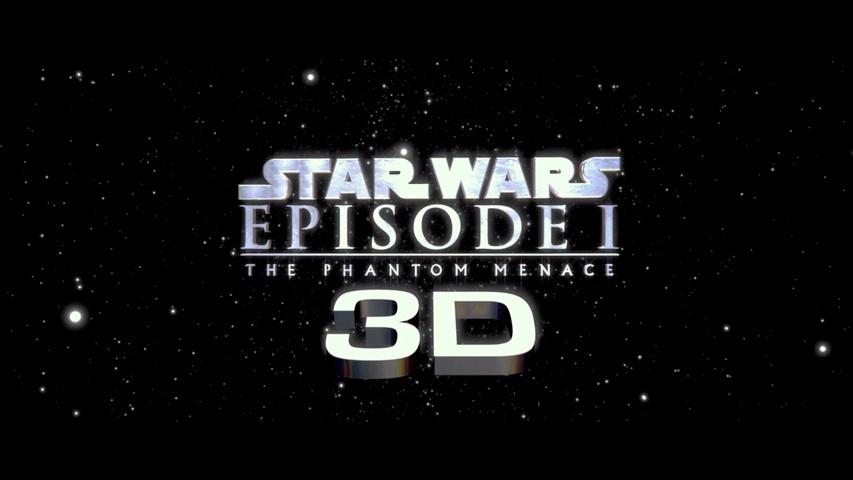 Episode 1 3D