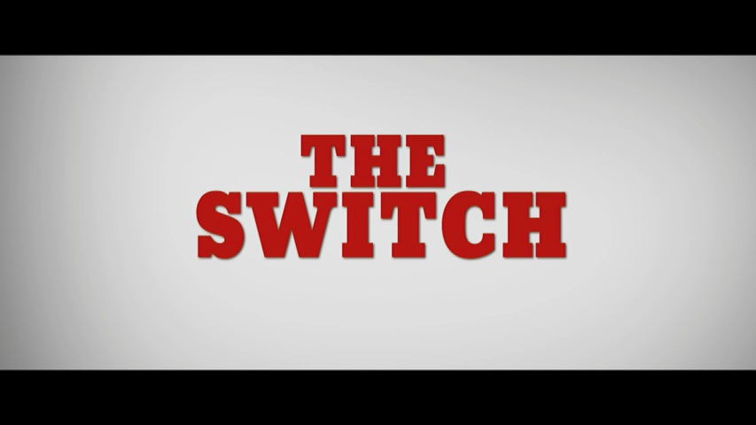 The Switch Trailer