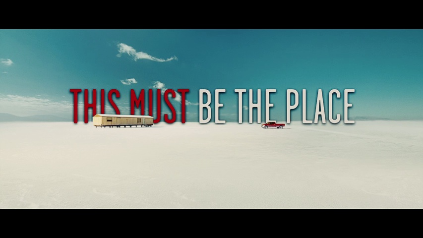 This Must Be the Place HD Trailer