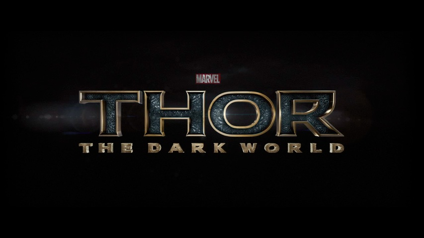 Thor: The Dark World HD Trailer