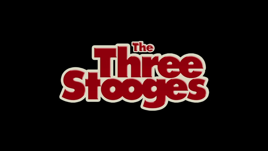 The Three Stooges HD Trailer