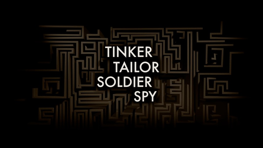 Tinker, Tailor, Soldier, Spy Trailer
