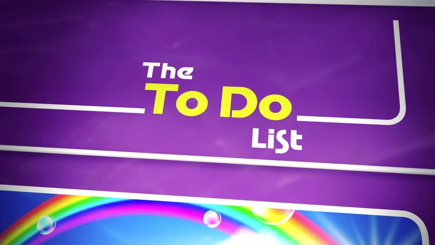 The To Do List Trailer