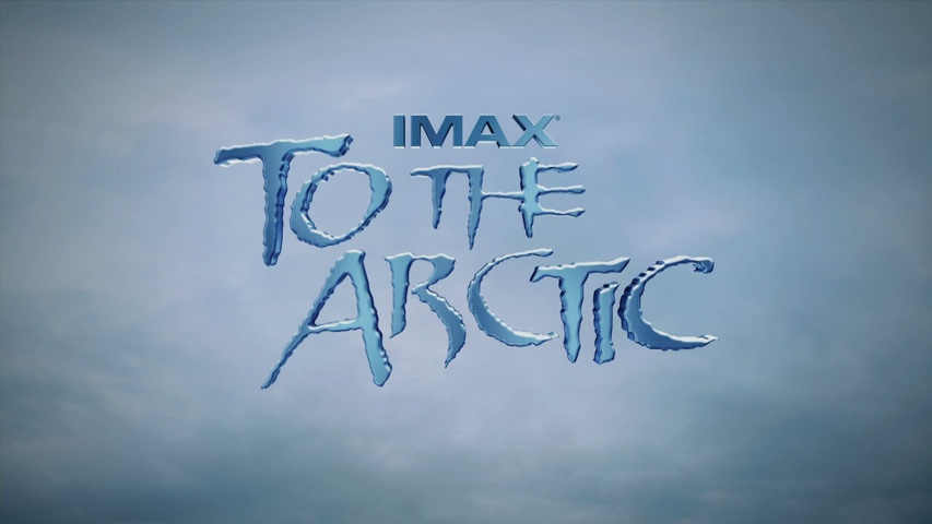 To the Arctic 3D HD Trailer