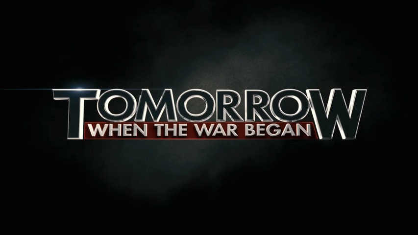 Tomorrow When the War Began HD Trailer