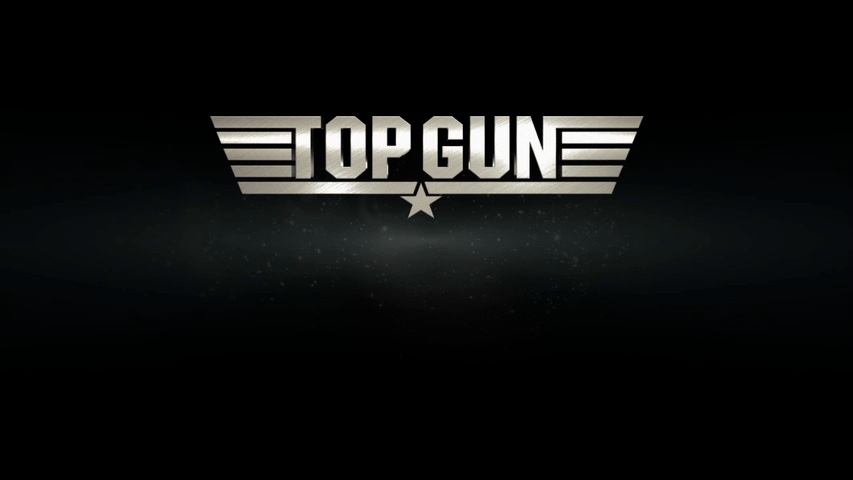 Top Gun HD Trailer
