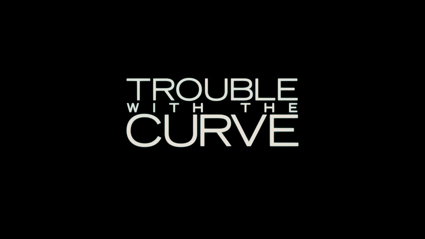 Trouble with the Curve HD Trailer