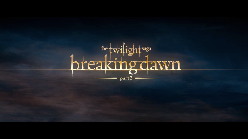 The Twilight Saga: Breaking Dawn Part 2 HD Trailer