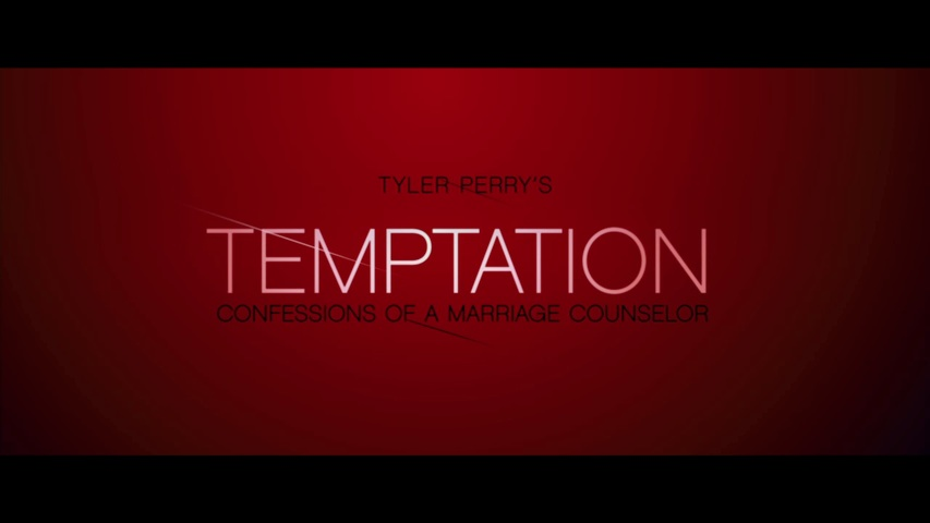 Tyler Perry's Temptation: Confessions of a Marriage Counselor HD Trailer