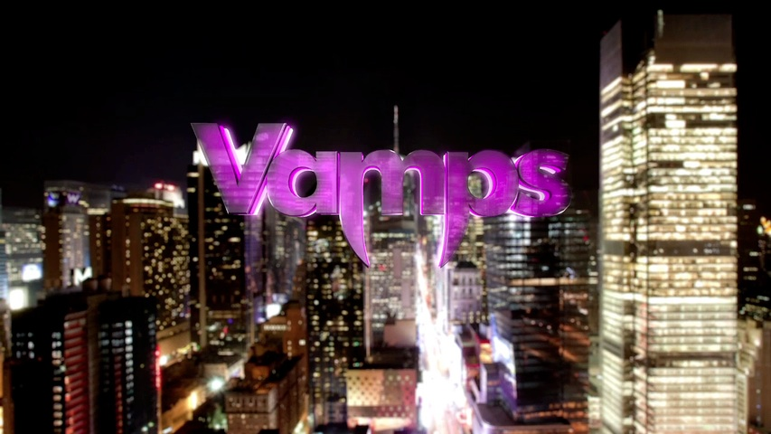 Vamps HD Trailer